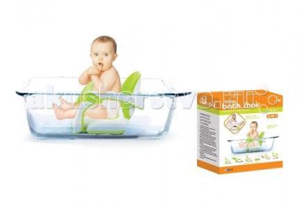 Стульчик для ванны 114999007 S+S Toys