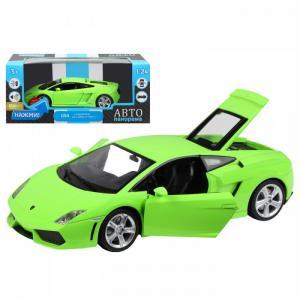 Машинка Lamborghini Gallardo LP560-4 Автопанорама