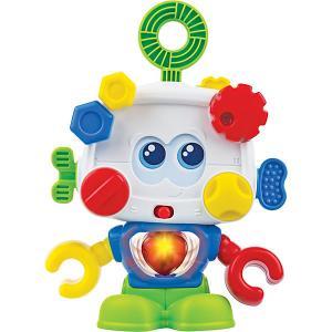 Развивающая игрушка  Бизи-робот WinFun